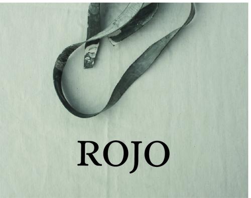 ROJO. MAURO TRATOY