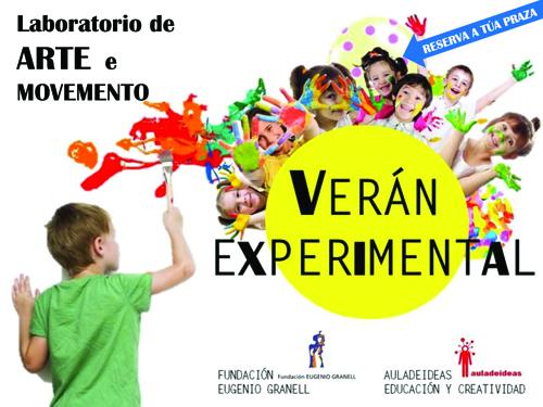 AULA DE IDEAS. Actividades para niñas/os