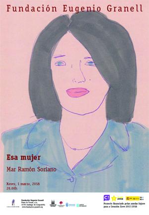 ESA MUJER. Mar Ramón Soriano
