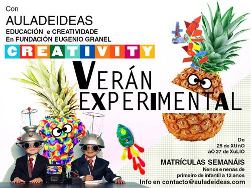 ACTIVIDADES PARA NIÑAS/OS. JULIO 2018