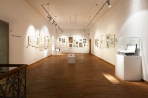 Sala surrealista (sala 1)