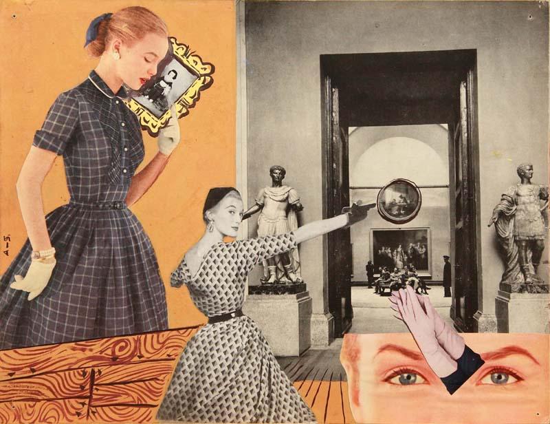 Sin título. 1952